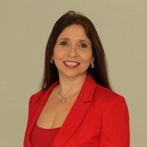 Rosayne Macedo