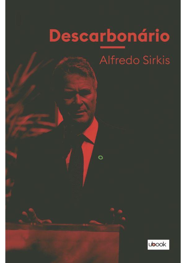Capa do livro Descarbonário