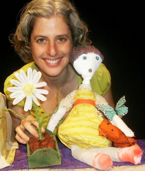Ilana Pogrebinschi