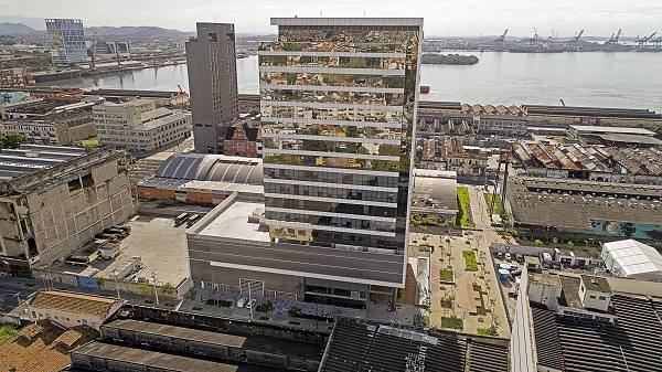 Edifício Novocais