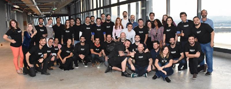 Fábrica de Startups, um dos focos de empreendedorismo no Porto