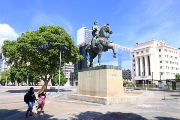 Praça XV