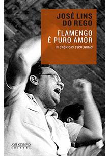 Livro Flamengo é Puro Amor