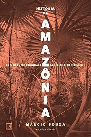Livro História da Amazônia