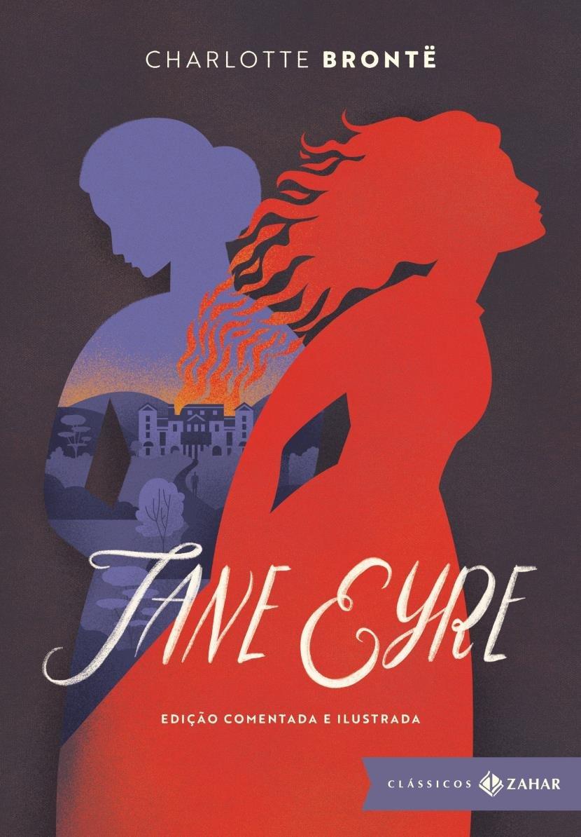 Livro Jane Eyre
