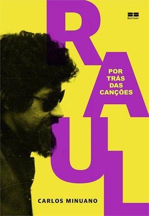 Livro Raul por trás das canções