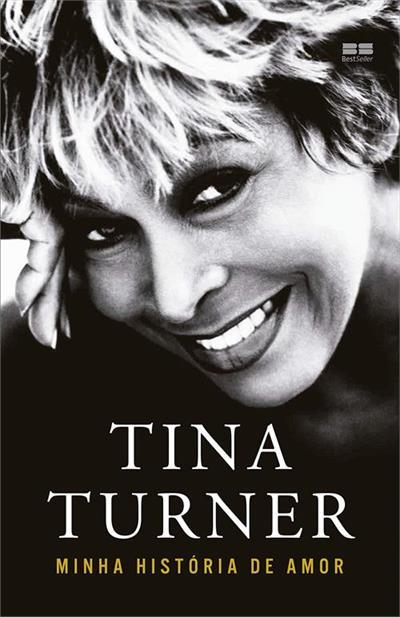 Livro Tina Turner Minha História de Amor