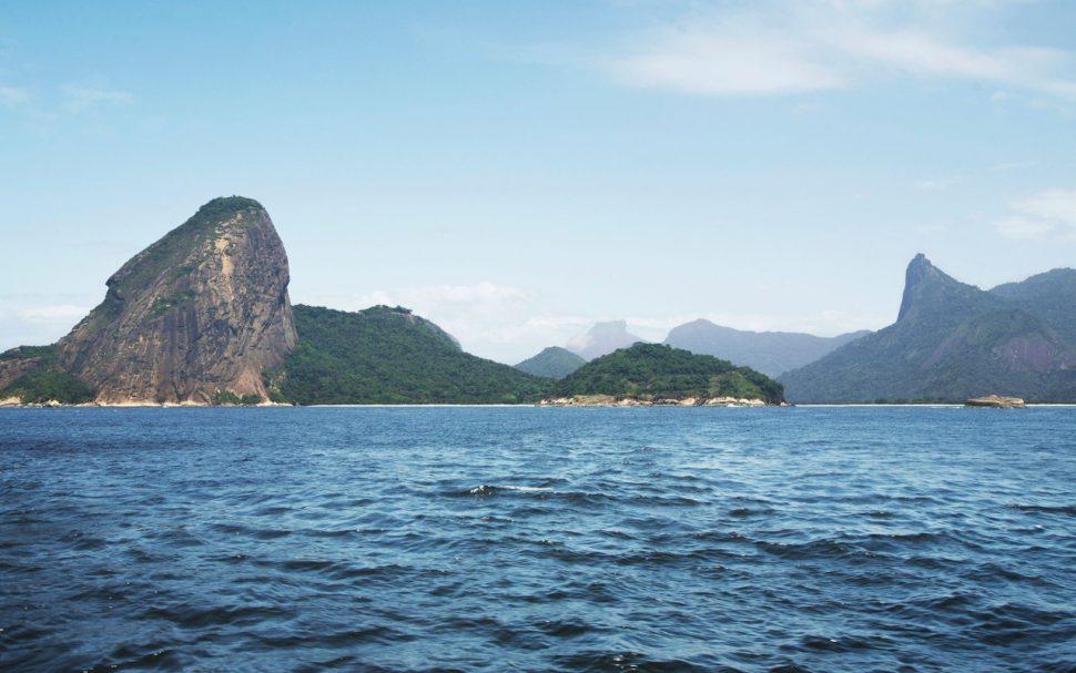 Mapeamento busca negócios sustentáveis na Baía de Guanabara | Diário do  Porto