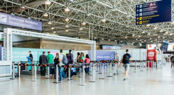 Aeroporto do RIOgaleão
