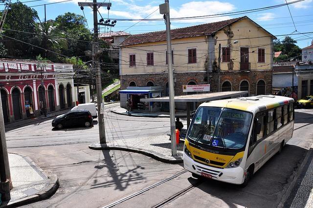 Armazém São Joaquim, no Largo dos Guimarães