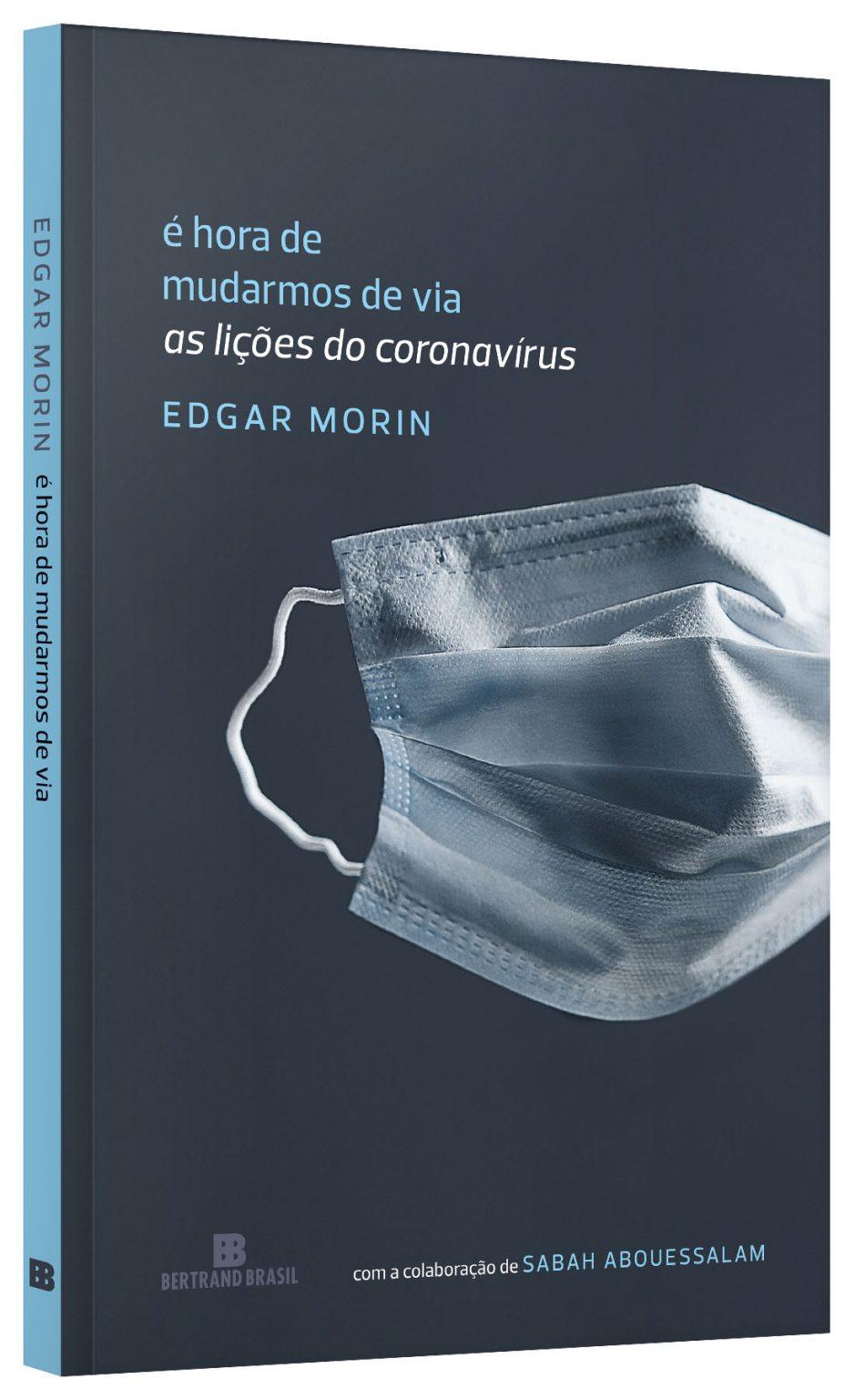 capa AS lições do coronavírus