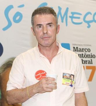 Deputado Chiquinho da Mangueira