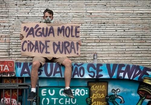 A 7ª Mostra Ecofalante de Cinema Ambiental vai até o dia 13 de agosto no CCBB (Foto: Divulgação)