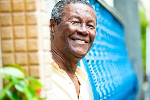 O compositor Wilson Moreira faleceu em setembro deste ano (Foto: Vivian Ribeiro/Divulgação)